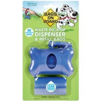 Bags on Board Bone Dispenser Kit