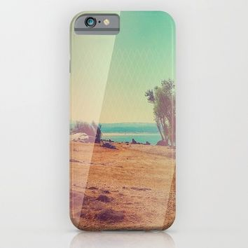California Drought iPhone & iPod Case by DuckyB (Brandi)