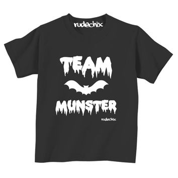 Team Munster Tee