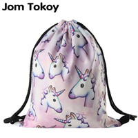 New Fashion Unicorn Backpack