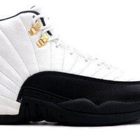 Air Jordan Retro 12 XII man basketball shoes Sneakers Athletics Boots