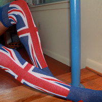 Spice Girls (Great Britain Thigh Highs)