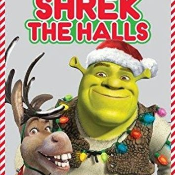 Mike Myers & Cameron Diaz & Gary Trousdale-Shrek the Halls, The