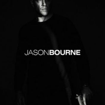Jason Bourne (2016) Free Full Movie Watch - Online Free Movie
