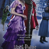 Harry Potter and the Goblet of Fire 27x40 Movie Poster (2005)