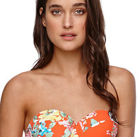 Billabong Fantasy Bustier Top at PacSun.com