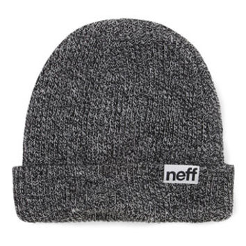 Neff Fold Heather Beanie at PacSun.com