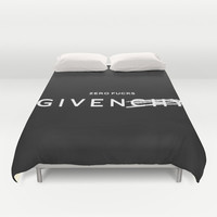 Givenchy Duvet Cover by I Love Decor