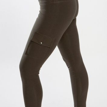 Lysse Cargo Pocket Legging