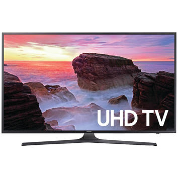 "Samsung 50"" 4k Ultra Hd Smart Led Tv"