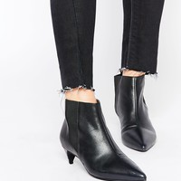 ASOS | ASOS ALL FOR IT Ankle Boots at ASOS