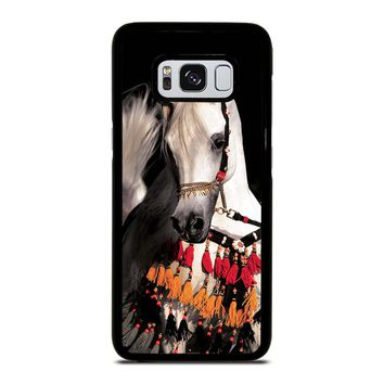 ARABIAN HORSE ART Samsung Galaxy S8 Case