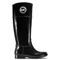 Stockard Logo Rain Boot | Michael Kors