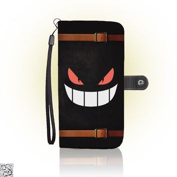 Face Of The Shadow, Pokemon Wallet Case
