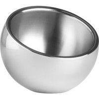 Stainless Steel Snack Bowl