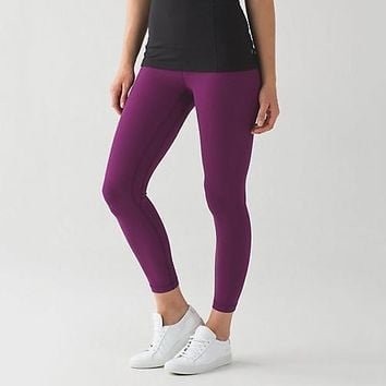 Lululemon Like Nothing Tight High Waist Sport Leggings Pants Trousers-5