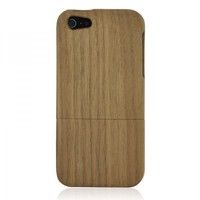 Vintage Walnut Wood IPhone 5 Case on Luulla