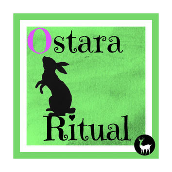 Ostara Ritual, How to for Beginner Wicca, Witch, and Wiccan
