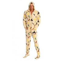 Western, south west themed Footed Pajamas
