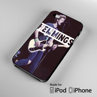 Luke Hemmings iPhone 4S 5S 5C 6 6Plus, iPod 4 5, LG G2 G3, Sony Z2 Case