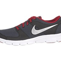 New Nike Flex Experience Run Blk/Red Mens 9