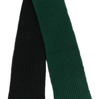 Marni Dual Colour Scarf - Farfetch