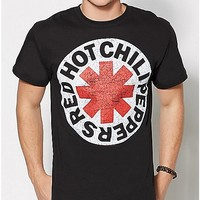 Red Hot Chili Peppers T Shirt - Spencer's