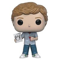 Funko POP Movies: Scott Pilgrim Scott Pilgrim Action Figure
