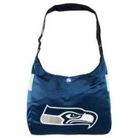 Seattle Seahawks NFL Team Jersey Tote