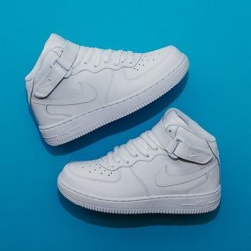 KUYOU Nike Air Force 1 Mid PS 314196-113