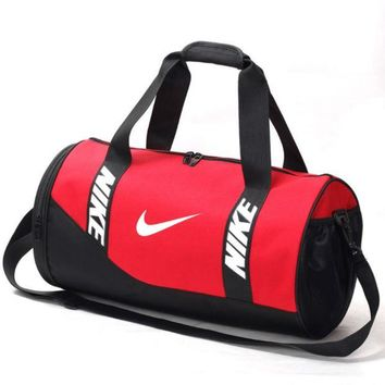 DCCKN6V NIKE Fashion Casual Travel bag Carry-on bag luggage Tote Handbag