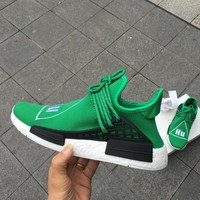 Adidas PW Human Race NMD Green 36-46