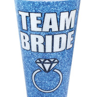 Team Bride Drinking Cup