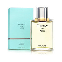 Tiffany & Co. -  3.4 oz. Tiffany for Men™ Cologne Atomiseur.