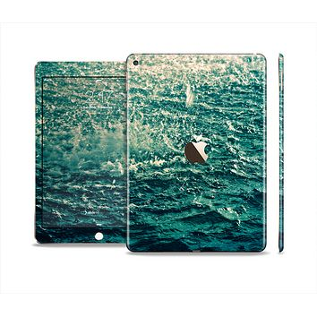 The Rough Water Skin Set for the Apple iPad Air 2