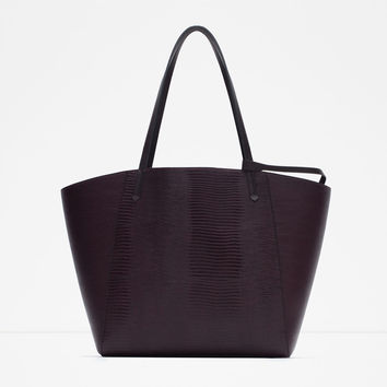 COMBINED TOTE