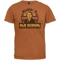 Ronald Reagan - Old School Republican T-Shirt