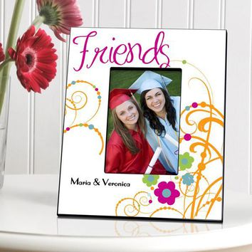 Friendship Frames - Cheer Smile