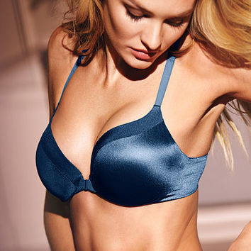 Racerback Push-Up Bra - So Obsessed by Victoria's Secret - Victoria's Secret