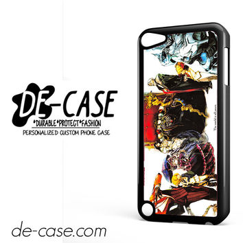 Overlord Japan Manga DEAL-8331 Apple Phonecase Cover For Ipod Touch 5