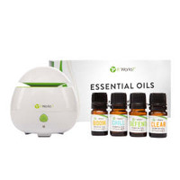 Essential Diffuser | It Works