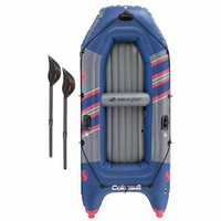 Sevylor Colossus 3-Person Inflatable Boat - Walmart.com