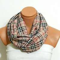 Unisex Plaid scarf,quality scarves,reasonable price,ekose scarf,Infinity Scarf,Loop Scarf,Circle Scarf,pashmina fabric Scarf,