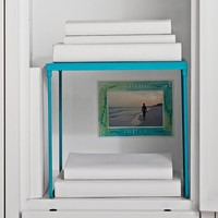Gear-Up Teal Locker Shelf