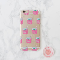 Juicy Peaches iPhone/Android Case