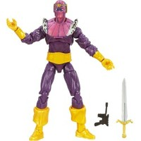 Marvel Universe Baron Zemo Action Figure - Review Buy Info - @ Nshopxii.com