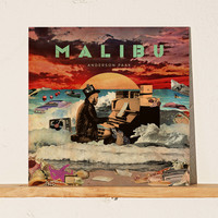 Anderson .Paak - Malibu 2XLP | Urban Outfitters