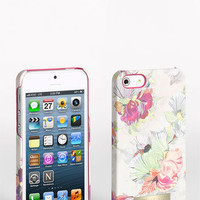 Ted Baker London 'Treasured Orchid' iPhone 5 Case | Nordstrom