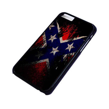BROWNING REBEL FLAG iPhone 6 / 6S Plus Case Cover