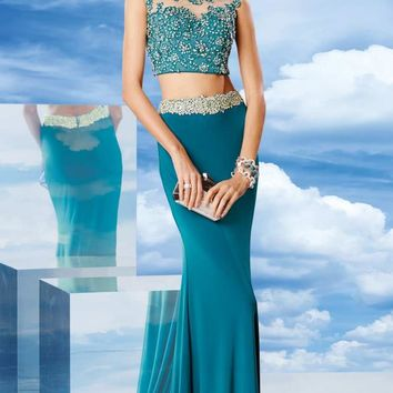Alyce 6476 Dress - NewYorkDress.com